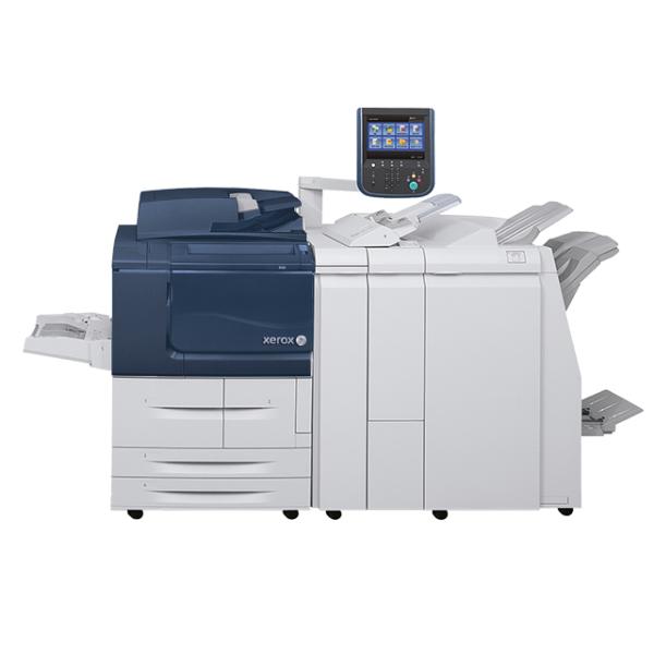 xerox photocopier d95a/d110/d125