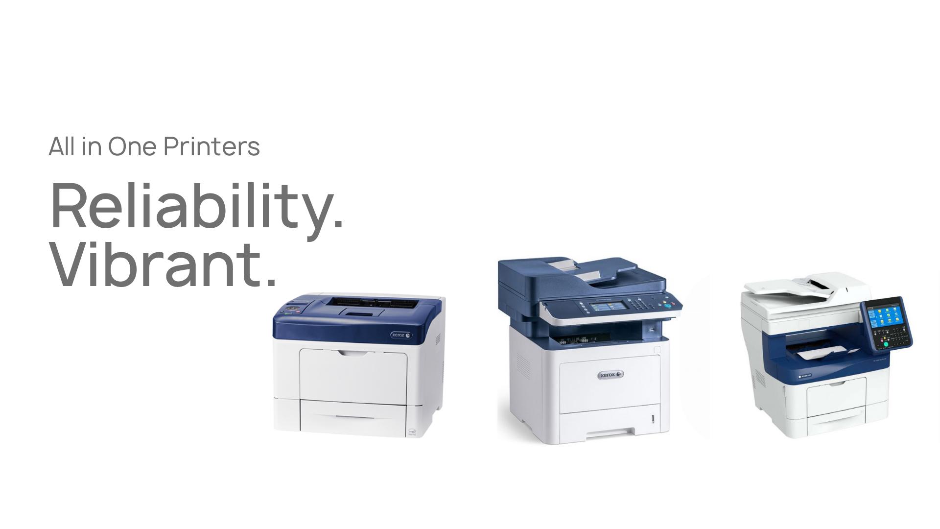 printer singapore
