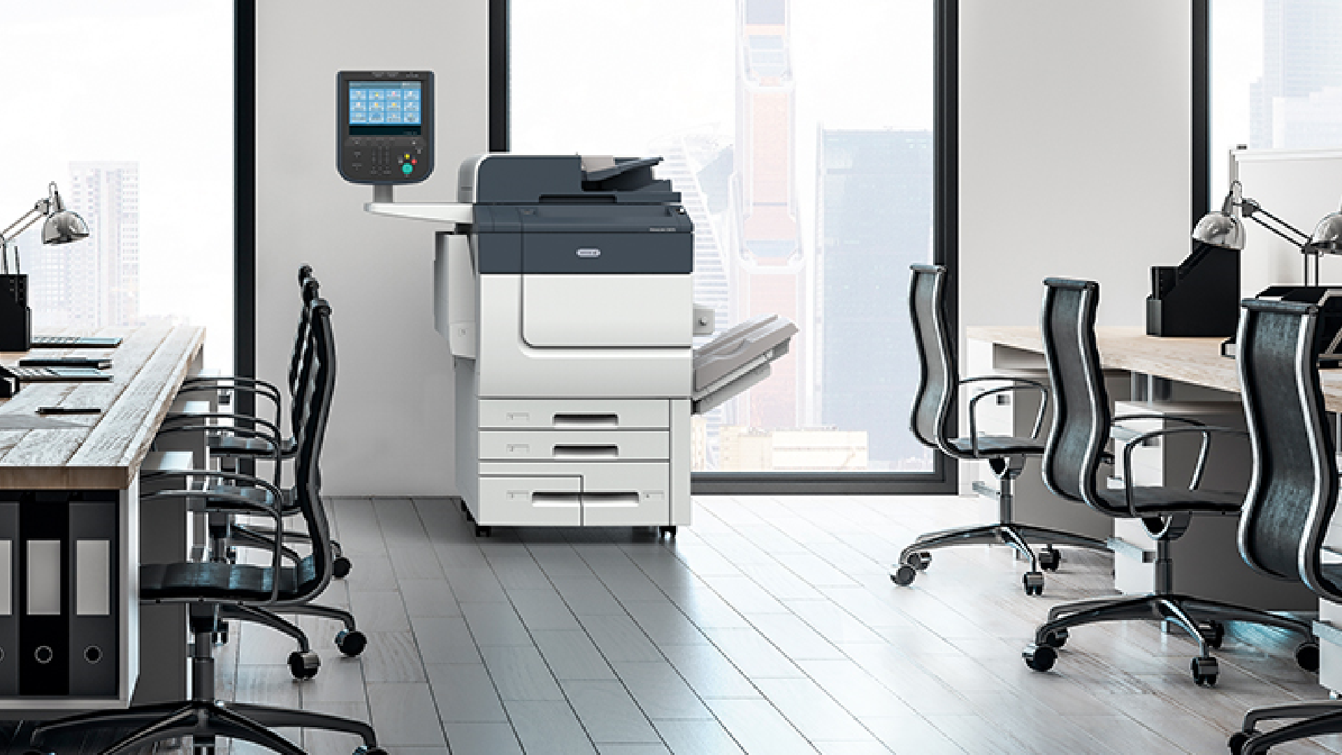 Photocopier Products