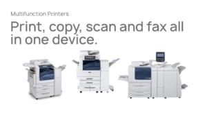 photocopier singapore