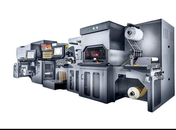LFS 330 - Laser Finishing System