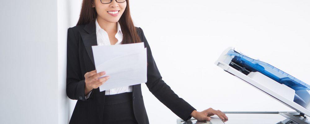 The Advantage of copier