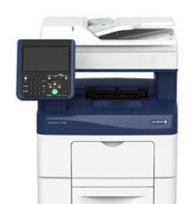 ApeosPort-V C3320