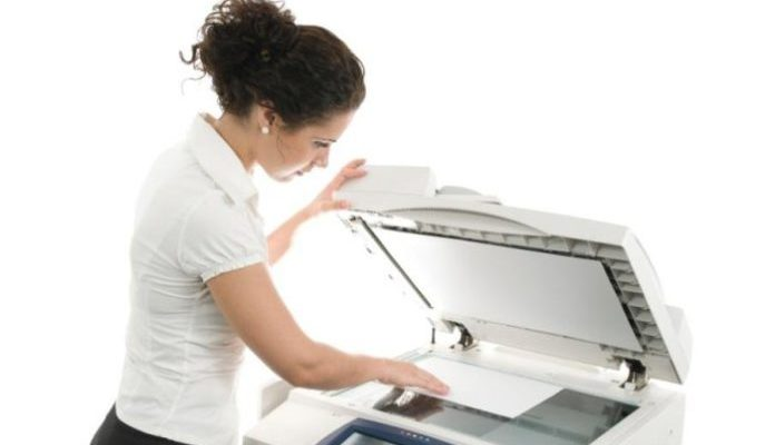 History of Photocopier