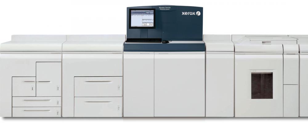 Xerox Nuvera® 120/144/157 EA