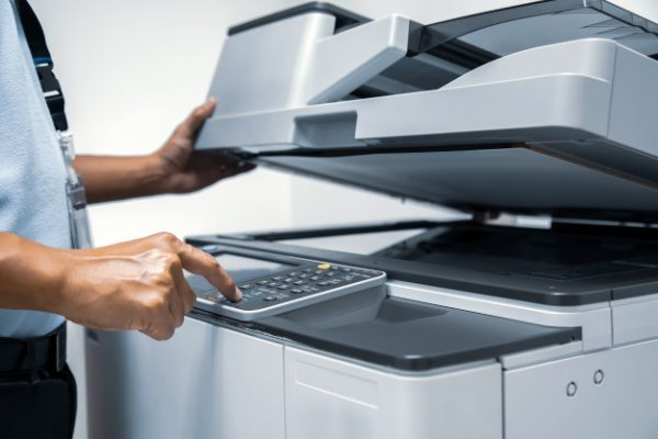 Want to Buy Photocopier in Singapore ?