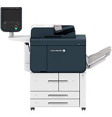 B9136/B9125/B9110/B9100 Copier/Printer