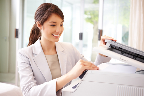 Get Your Best Copier in Singapore