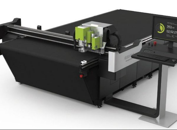 Digital Wide Format Cutting Systems