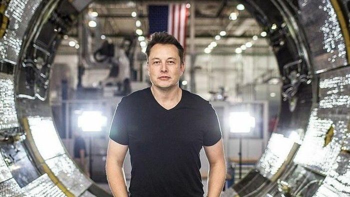 Elon Musk Slip Bill Gates, the 'Iron Man' Is Now The Second Richest Man in the World