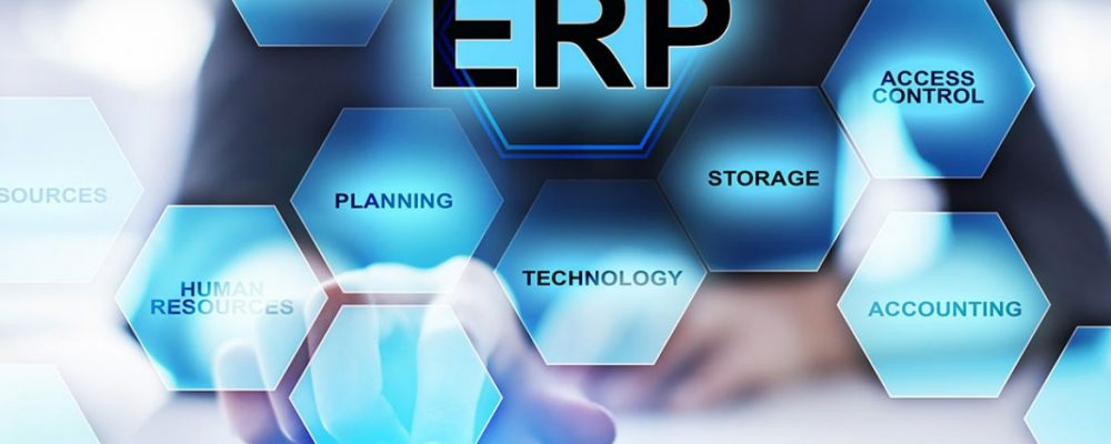 Understanding Enterprise Resource Planning (ERP)
