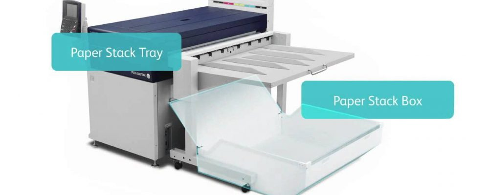 About Wide Format Printers