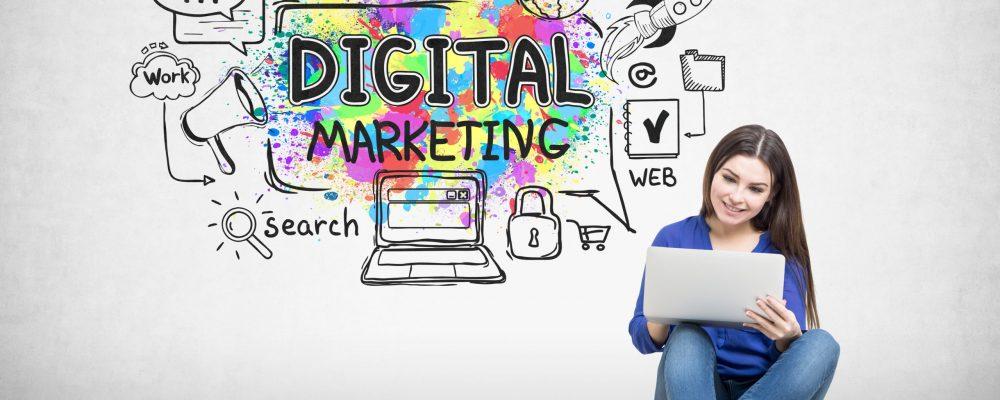 digital marketing benefits strategies