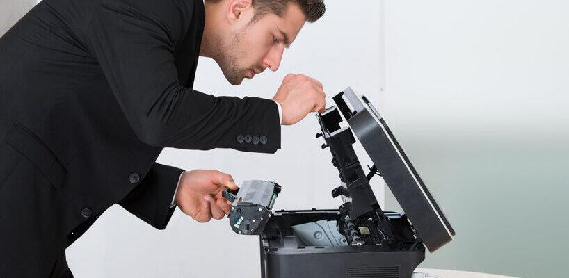 printer solve